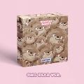 Dear Ohmygirl: 8th Mini Album (OMG BEAR Ver.)