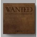 Wanted: 9th Mini Album (ALIVE Ver.)