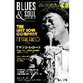 BLUES & SOUL RECORDS Vol.120 [MAGAZINE+CD]
