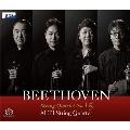 ベートーヴェン:弦楽四重奏曲 第15番