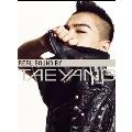 REAL SOUND BY TAEYANG-リアル・サウンド・バイ・テヤン-[KEDV-1000][DVD]