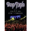 ディープ・パープル ウィズ・オーケストラ ライヴ・イン・ヴェローナ 2011<通常版>