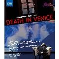 ブリテン: 歌劇《ヴェニスに死す》