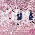 「NEVER SAY GOODBYE ~arigatou~」 [CD+DVD]