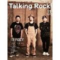Talking Rock! 2017年11月号増刊[10-FEET特集]