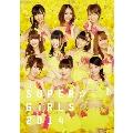 SUPER☆GiRLS 2014年カレンダー