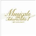 Musicals on Takarazuka -studio recording selection I-