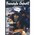 FREE STYLE OUTRO '7 DVD