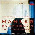 マーラー: 交響曲第9番; ハルトマン: アダージョ<タワーレコード限定>