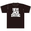 New Jack Swing T-Shirt ブラック XLサイズ