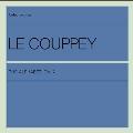 ル クーペ ピアノのアルファベット