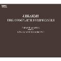 ブラームス: 交響曲全集 ハイドンの主題による変奏曲(1990-1992年ライヴ)<タワーレコード限定>