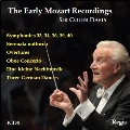 Sir Colin Davis - The Early Mozart Recordings