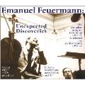 Emanuel Feuermann - Unexpected Discoveries (Complete Acoustic Recordings 1921-26 & Selected Live Performances 1938-41)