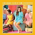 Charlie Faye & The Fayettes/Charlie Faye & The Fayettes [BBM2001]