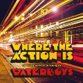 Where The Action Is (Deluxe Edition)