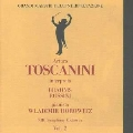 Arturo Toscanini Interpreta Vol.2 - Brahms, Rossini