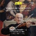 サラサーテ: ヴァイオリンとピアノのための作品集(スペイン舞曲集ほか)<初回限定生産盤>