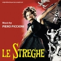 Le Streghe<限定盤>