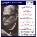 "Haydn: Symphony No.101 ""Clock""; Stravinsky: Pulcinella Suite; Shostakovich: Symphony No.9, etc (1949-56) / Otto Klemperer(cond), Orchestra Sinfonica Nazionale della RAI"