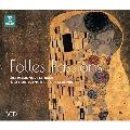 Folles Passions<限定生産盤>