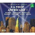 La Folie Americaine!<初回完全限定生産盤>