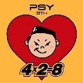 4X2=8: PSY Vol.8