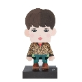 EXO Paper Toy: 5th Anniversary (LAY)