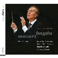 Mozart: Oboe Concerto K.314; Haydn: Sinfonia Concertante Hob.I-105