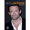 Hugh Jackman 2013 A3 Calendar (Red Star)