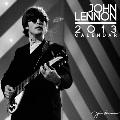 John Lennon / 2013 Square Calendar (Pyramid)