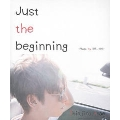 Just the beginning [BOOK+DVD]