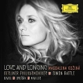 Love and Longing - Dvorak, Ravel, Mahler