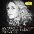 Love and Longing - Dvorak, Ravel, Mahler