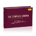 ショパン作品全集(デラックス・エディション) [20CD+DVD]<限定盤>