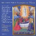 W.Byrd: Assumpta est Maria / Andrew Carwood, The Cardinall's Musick