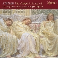 R. Strauss: The Complete Songs Vol.8