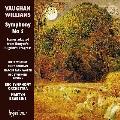 ヴォーン・ウィリアムズ: 交響曲第5番