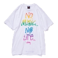 TOWER RECORDS×STUSSY NMNL Tee White/Lサイズ