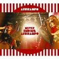 NEVER ENDING AFRIRAMPO [CD+2DVD]<初回限定仕様>