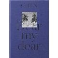 愛する君へ, Dear my dear: 2nd Mini Album (my dear Ver.)