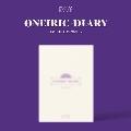 Oneiric Diary: 3rd Mini Album (Diary Ver.)