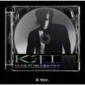 Kai: 1st Mini Album (Jewel Case Ver.) (A Ver.) (外付け特典ポスター付き)