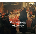 J.S. バッハ: 対話カンタータ集(BWV 32, 49, 57)