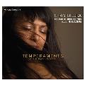 Temperaments ~ C.P.E. バッハとモーツァルト作品集