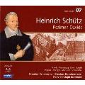 Heinrich Schutz: Psalmen Davids