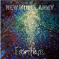 From Here [CD+BOOK]