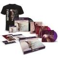 Whoosh! [CD+DVD+2LP+10inch x3+Tシャツ]