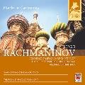"Rachmaninov: Symphony No.2, Symphonic Poem ""The Rock"" Op.7"