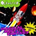 MAGICAL MISFITS FANTASY [マジカルVer.] [CD+DVD]